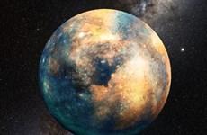 """Phát hiện ra """"Hành tinh thứ 10"""" chưa được khám phá trong hệ Mặt Trời?"""