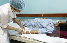Xuất hiện một số ổ dịch sốt xuất huyết ở nội thành Hà Nội