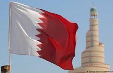 Ngoại trưởng các nước Arab nhóm họp về vấn đề Qatar