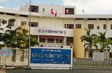 Bộ Y tế yêu cầu làm rõ tin 100% bệnh viện ở Cà Mau vi phạm môi trường