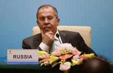 Nga dọa trả đũa các quyết định của Mỹ trục xuất ngoại giao thời Obama