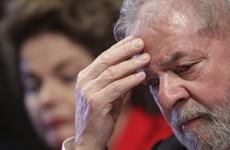 Đảng Lao động Brazil bác bỏ án tù đối với cựu Tổng thống Lula