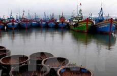 Đêm 16/7, bão số 2 sẽ trực tiếp vào các tỉnh từ Thanh Hóa đến Hà Tĩnh