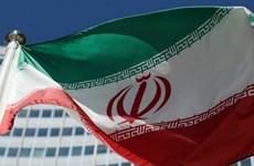 Iran lên án và tuyên bố đáp trả lệnh trừng phạt mới của Mỹ