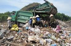 Vụ dân phong tỏa bãi rác Nam Sơn: Hà Nội nâng mức hỗ trợ người dân