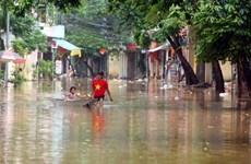 Yên Bái: Hai người mất tích do mưa lũ, thiệt hại hơn 40 tỷ đồng