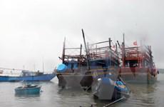 Quảng Trị sẵn sàng phương án di dời dân phòng tránh bão số 4