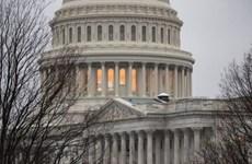 Hạ viện Mỹ thông qua dự luật trừng phạt Nga, Iran và Triều Tiên