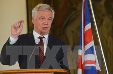 Anh, EU chưa tìm được tiếng nói chung đối với vấn đề quyền công dân