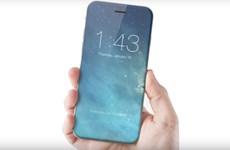iPhone 8 sẽ có tính năng nhận dạng khuôn mặt dựa trên cổng hồng ngoại?