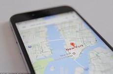 Apple quyết đánh bật vị trí thống trị bản đồ số của Google