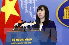 Bộ Ngoại giao lên tiếng về các thông tin liên quan vụ Trịnh Xuân Thanh