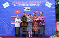 ASEAN - yếu tố tác động tích cực đến hòa bình ở khu vực và thế giới