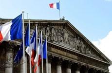 """Quốc hội Pháp thông qua luật """"thanh lọc"""" bộ máy chính trị"""