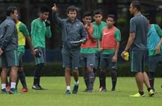 Không giành huy chương vàng SEA Games, U22 Indonesia sẽ bị phạt nặng