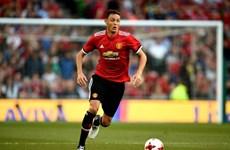 Cuộc đua vô địch Premier League: Quyền lực Manchester