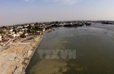 Thông tin chính thức về dự án cải tạo cảnh quan ven sông Đồng Nai