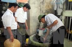 Các địa phương triển khai quyết liệt phòng chống sốt xuất huyết