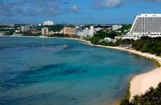 Giới chức Guam bình luận về dấu hiệu hạ nhiệt căng thẳng Mỹ-Triều Tiên