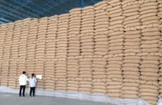Chính phủ Thái Lan bác bỏ cáo buộc sử dụng sai mục đích gạo dự trữ