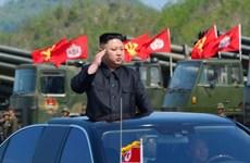 Chuyên gia: Phóng tên lửa hay không, Triều Tiên vẫn chiến thắng