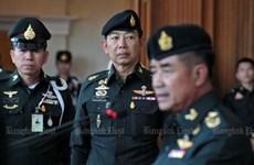 Thái Lan chuẩn bị đưa tướng chỉ huy đảo chính làm tư lệnh lục quân