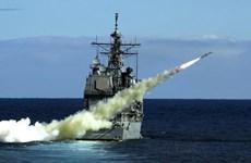 Thái Lan xác nhận mua tên lửa hành trình của Mỹ cho tàu chiến