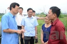 Chuyện xây dựng chính quyền hành động vì dân ở Tuyên Quang
