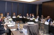 APEC 2017: Khai mạc SOM 3 APEC và các hội nghị liên quan