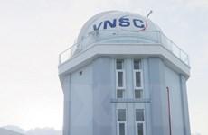 Chuẩn bị đưa vào sử dụng Đài thiên văn đầu tiên của Việt Nam