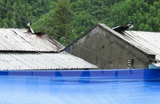 Thủ tướng yêu cầu khẩn trương khắc phục hậu quả vụ nổ ở Khánh Hòa