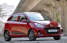 Xu hướng phát triển và sử dụng dòng xe cỡ nhỏ tại thị trường Việt Nam