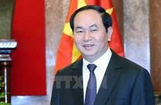Bài viết của Chủ tịch nước nhân kỷ niệm ngày truyền thống công an