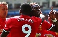 """Manchester United thắng Swansea 4-0: Vũ điệu của """"bầy Quỷ"""""""