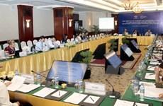 SOM 3 APEC và các cuộc họp liên quan tiếp tục ngày làm việc thứ ba