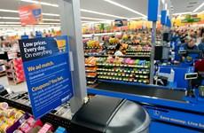 Wal-Mart bắt tay Google tấn công thị trường mua sắm qua trợ lý ảo