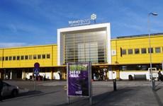 Thụy Điển: Phong tỏa khẩn cấp một sân bay vì túi đồ khả nghi