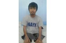 Đại diện Sứ quán Việt Nam thăm thuyền viên được giải cứu ở Philippines