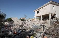 Tây Ban Nha: Nhận dạng nghi can thứ 2 chết trong vụ nổ ở Alcanar