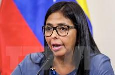 Venezuela sẽ tiến hành trưng cầu ý dân về dự thảo Hiến pháp mới