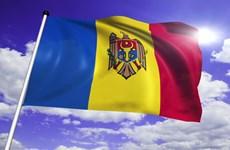 Chủ tịch nước Trần Đại Quang gửi điện mừng tới Tổng thống Moldova