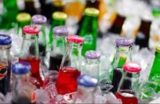 Bổ sung mặt hàng nước ngọt giải khát chịu thuế tiêu thụ đặc biệt