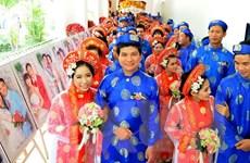 TP.HCM tổ chức lễ cưới tập thể cho 100 cặp đôi có hoàn cảnh khó khăn