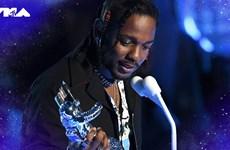 Lễ trao giải MTV Video Music Awards 2017: Âm nhạc đường phố lên ngôi