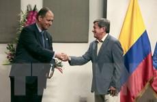Chính phủ Colombia, ELN có thể ngừng bắn trước khi Giáo hoàng thăm