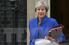 Thủ tướng Anh thăm Nhật thúc đẩy tự do thương mại thời hậu Brexit