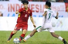 """Công Phượng giành danh hiệu """"Vua phá lưới bóng đá nam"""" SEA Games 29"""
