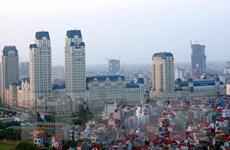 Hà Nội thu hút hơn 1,7 tỷ USD vốn đầu tư trực tiếp nước ngoài