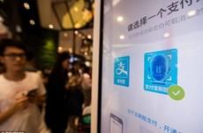Cửa hàng đầu tiên trên thế giới sử dụng thanh toán nhận dạng khuôn mặt