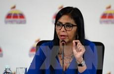 Quốc hội Venezuela kêu gọi đối thoại khắc phục khó khăn kinh tế